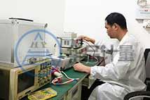 电线电缆厂仪器校准